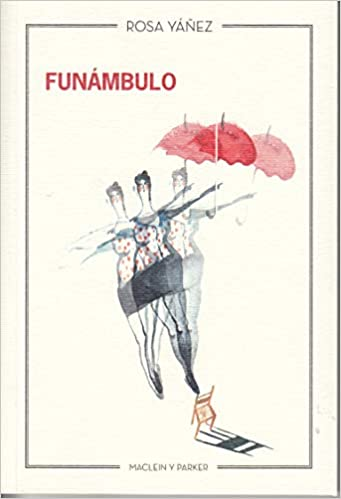 Funámbulo (Taiga): Amazon.es: Yáñez, Rosa: Libros