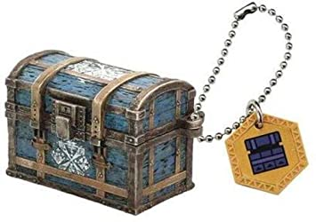 Monster Hunter Item Charm Mascot Plus Supply Box: Amazon.es ...