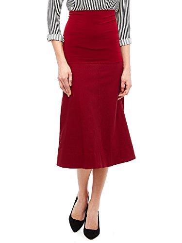 Tierra Tutu Maternity Wolfdord Skirt (4)