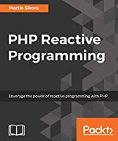 PHP Reactive Programming Front Cover