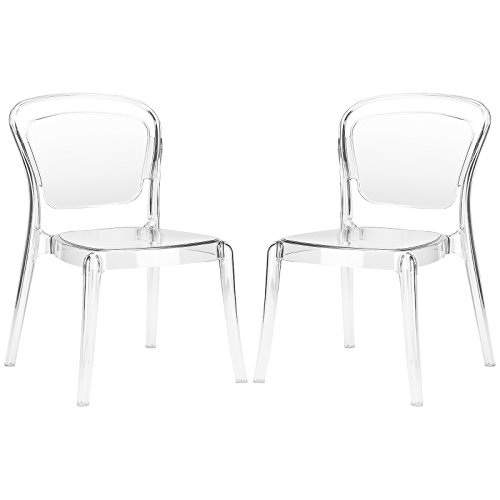 Poly Bark Lucent Dining Chair product image