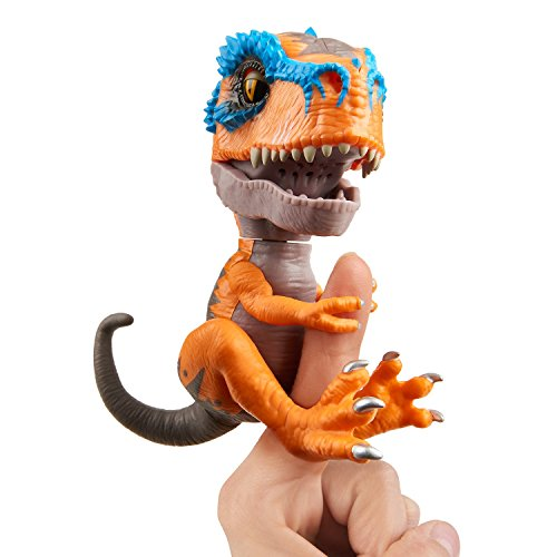 Untamed T-Rex Scratch is a fun toy for 6 year old boys