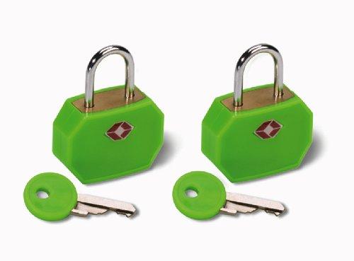 Lewis N Clark Mini Padlock product image