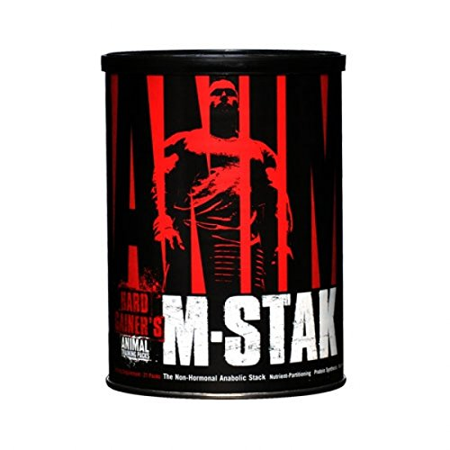 Universal Nutrition Animal Stak, Pack of 21 - 3