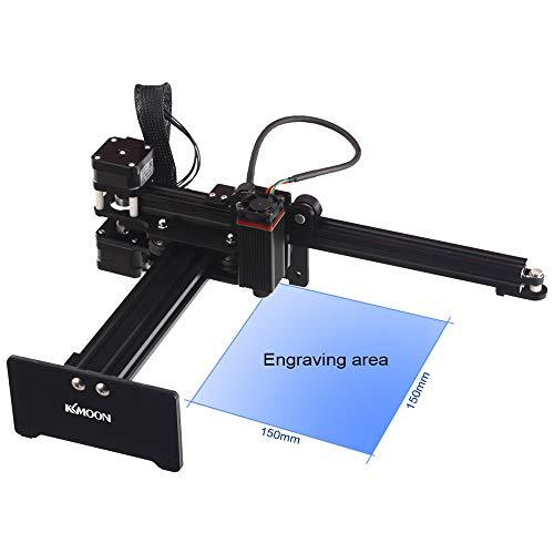 Desktop La-ser Engraver KKmoon