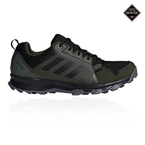de Negbás Zapatillas GTX Verde Trail Verbas Tracerocker Hombre 000 Carnoc Terrex para Running Adidas qBtwPnIAPp