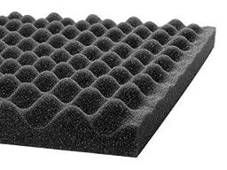 Acoustic Foam 2-1/2\