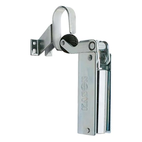 Door Closer - KASON 1092- Hydraulic with 1-1/8in Offset Hook by Walk In Cooler Parts