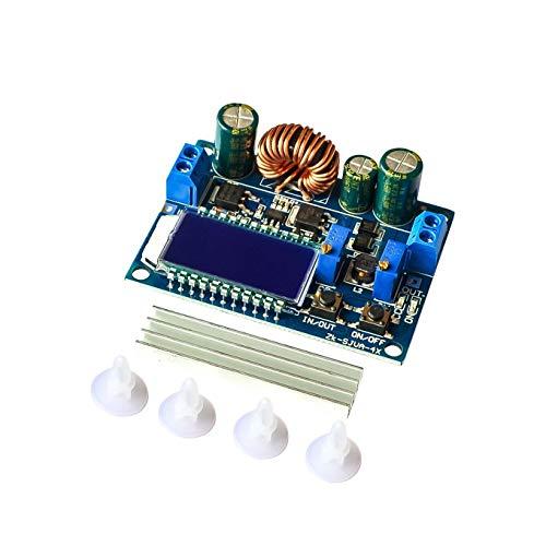 リフティング圧力モジュール定圧定電流液晶液晶デジタル表示電圧計電流計