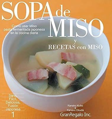 Sopa De Miso Recetas Con Miso Como Usar Miso Pasta
