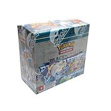 POKEMON Black & White PLASMA FREEZE Sealed Box Trading Card Game TCG CCG