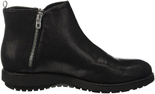 para 5946227 Mujer negro BATA Zapatillas negro Altas qvwatnUnPx