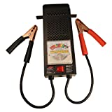 Milton 1260 100 AMP Battery Tester