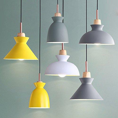 pendant lights by Bingo