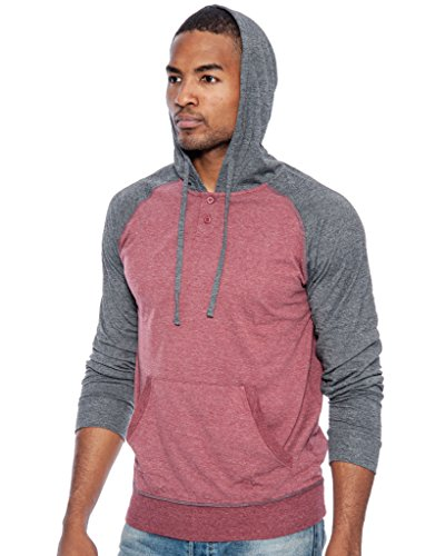 Jersey Ribbed Pullover - 1