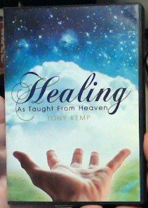 Healing as Taught from Heaven [3 CD Set]