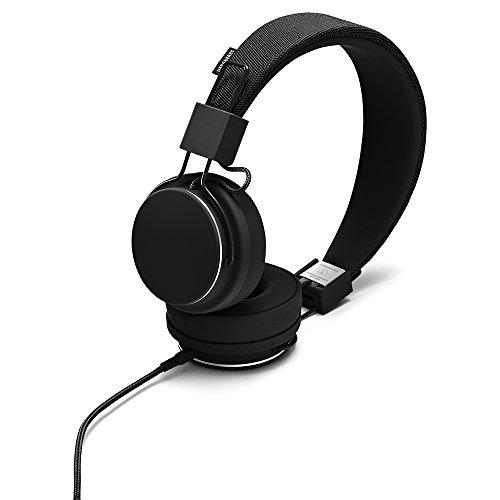 Urbanears Plattan Headphone Black 04091668