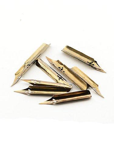Speedball Hunt Artists' Pen Nibs-Imperial No. 101 Box of 12