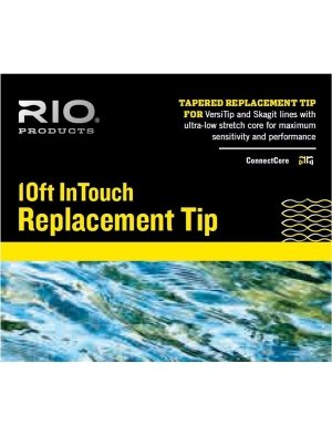 Line 10' InTouch Replacement Tip 5 S6 Fishing Line ()