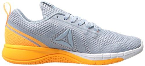 Gable Pure Running Run Silver Grey Spark 2 White 0 Shoes Reebok Women's Print Fire 0q7HHZ
