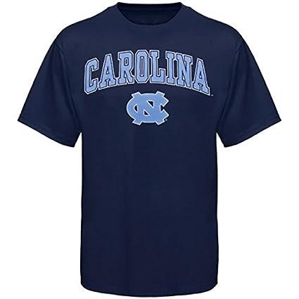 Desconocido North Carolina Tarheels Camiseta Camiseta Sudadera con Capucha Gorro Sudadera Universidad Ropa, Azul,
