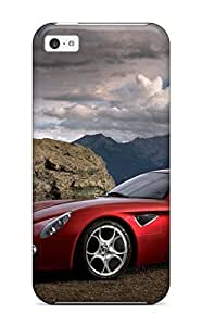 linfenglinLennie P. Dallas's Shop 1179561K81395676 Snap On Hard Case Cover Alfa Romeo 8c 7 Protector For iphone 6 plus 5.5 inch