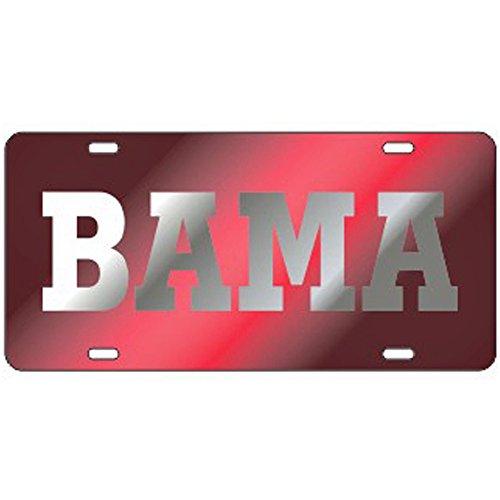 - Alabama Crimson Tide