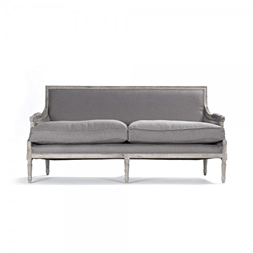 Zentique Louis Sofa B007-3 E272 A048