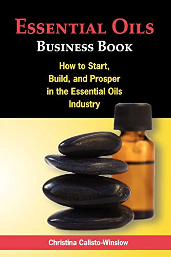 Essential Oils Business Book