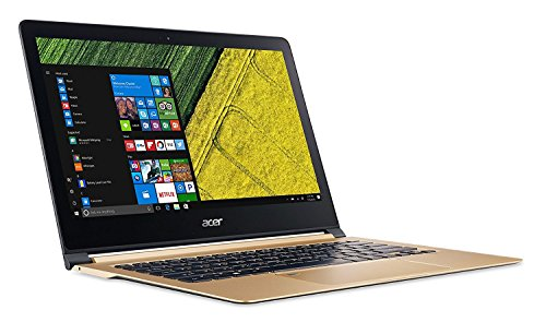 Acer Swift 7, 13.3' Full HD, 7th Gen Intel Core i7-7Y75, 8GB...