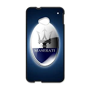 Order Case Maserati For HTC One M7 O1P442254
