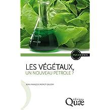 Les végétaux, un nouveau pétrole ? (Enjeux sciences) (French Edition)