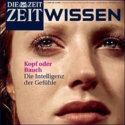 ZeitWissen, April 2006