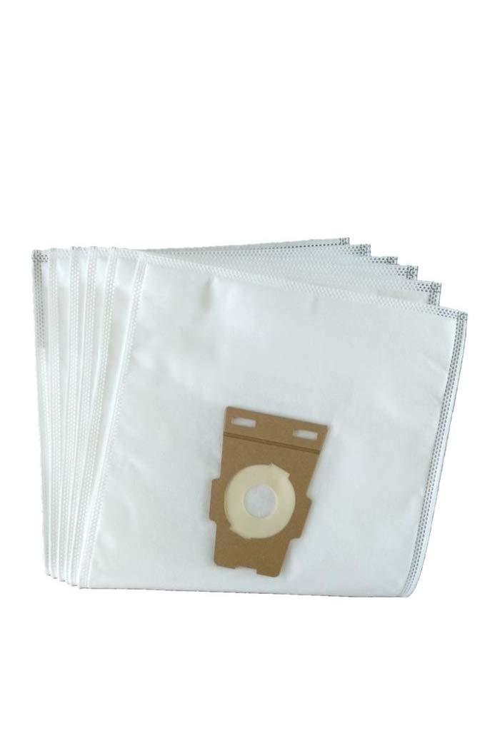 DVC Products Replacement for Kirby Style F HEPA Filtration Bags for All Sentria II Models- Replacement Kirby Part# 204808 Pack of 50