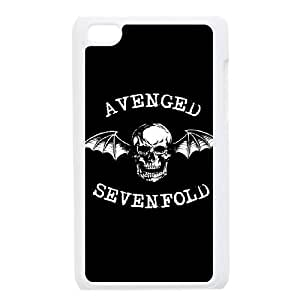 Avenged Sevenfold For Ipod Touch 4 Cell Phone Cases Easy Firm NDDG8061493