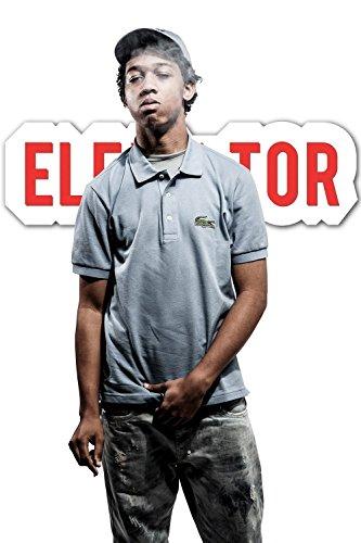 TST INNOPRINT CO Lil Bibby Rap Music Poster 24x36