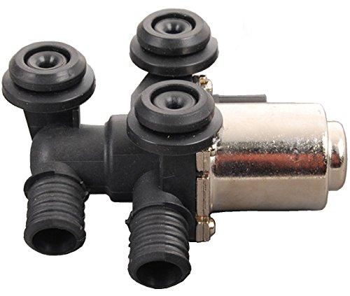 TOPAZ 64118369805 Heater Control Valve for BMW 3 5 Series E46 E39 E83 X3 Bmw 3 Series Heater
