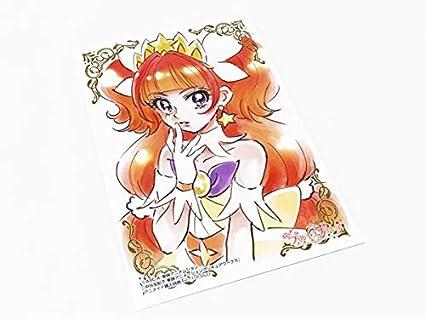 Amazon 中谷友紀子 東映アニメーション プリキュアワークス プリンセス