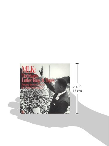 MLK: The Martin Luther King, Jr Tapes
