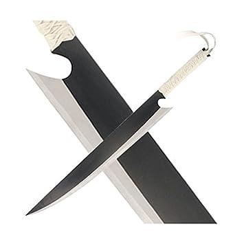 Zangetsu Sword Shikai