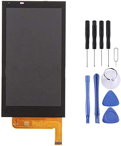 Touch Panel for HTC Desire 610 Black LIYUNSHU LCD Display