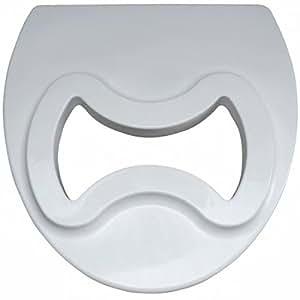 HemAway Hemorrhoid Seat of Relief Toilet Seat