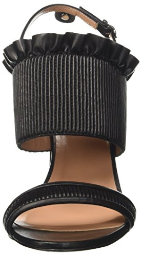 TWIN-SET Cs7trs - Tacones Mujer negro