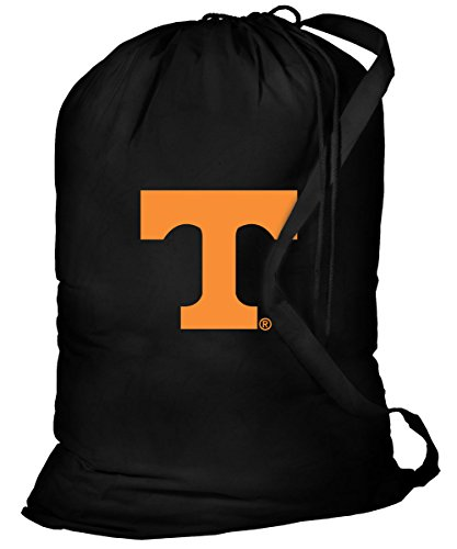 Broad Bay University of Tennessee Laundry Bag Tennessee Vols Clothes Bags