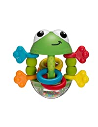 Infantino Flip Flop Frog Rattle BOBEBE Online Baby Store From New York to Miami and Los Angeles