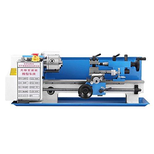 Precision Machine Parts - 3