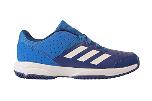 Price comparison product image adidas Court Stabil JR Indoor Field Hockey Shoes