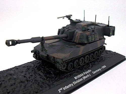 Howitzer Tank - 5