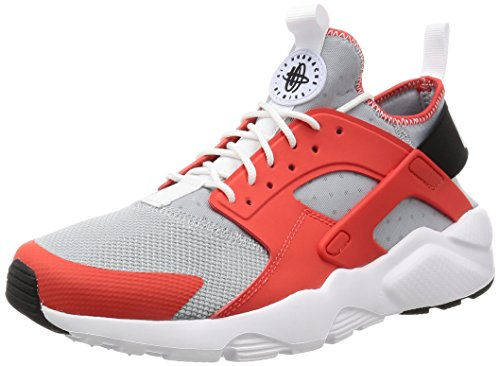AIR HUARACHE ULTRA NIKE hombre Mod. 819685 Gris/Orange