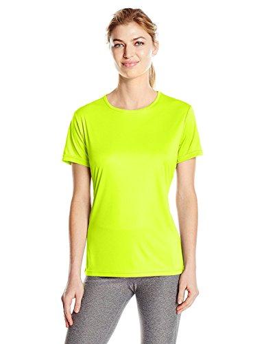 (Craft Women's Essential Tee Shirt for Gym Sports Top, Lightweight Technical T)
